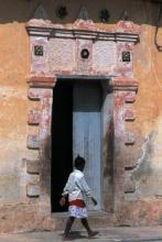 patrimoine de saint-louis du sénégal  via maison d'hôtes au fil du fleuve