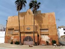 cinema, saint-louis sénégal