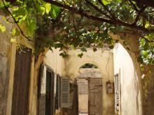 saint-louis du senegal  : le patrimoine en partage